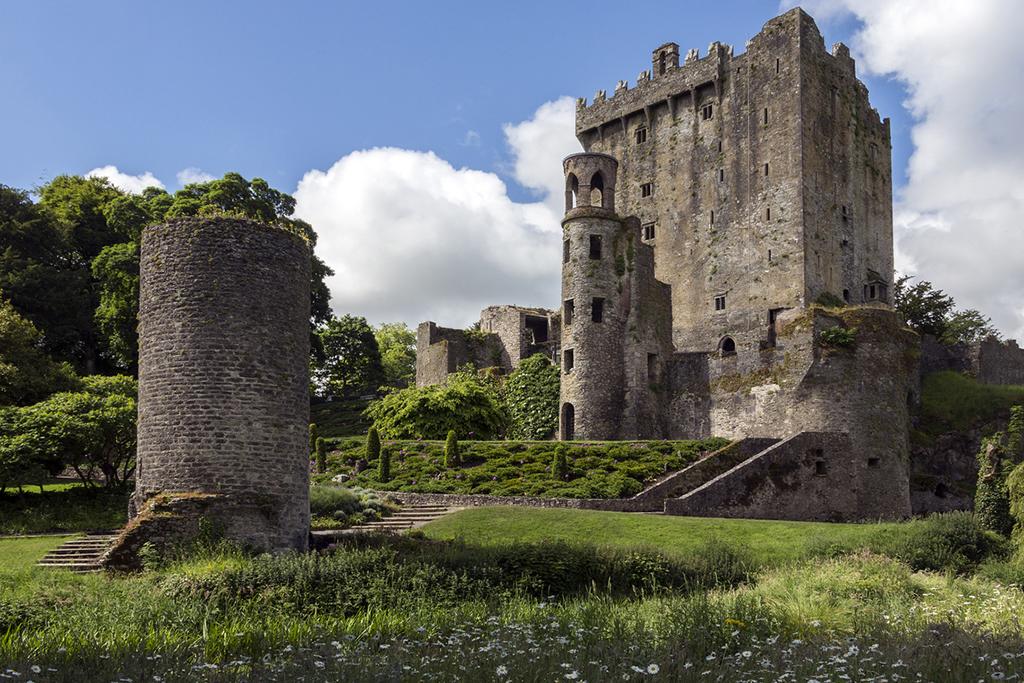 5 Castillo de Blarney (Cork). (iStock)
