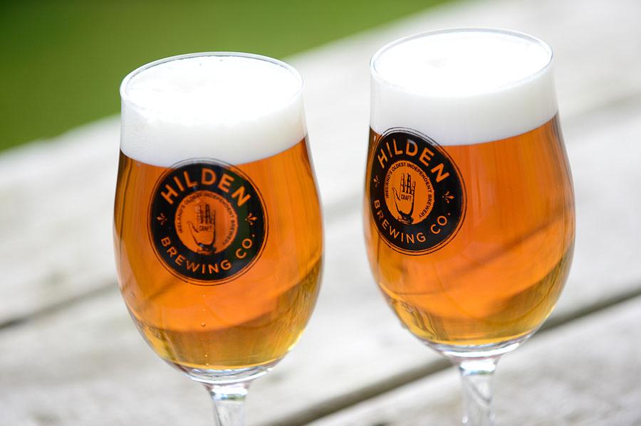 Una cervecería con clase y cervezas muy sabrosas (Istock)