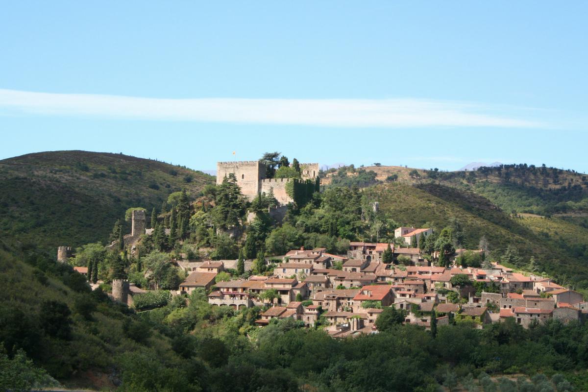 Castelnou (iStock)