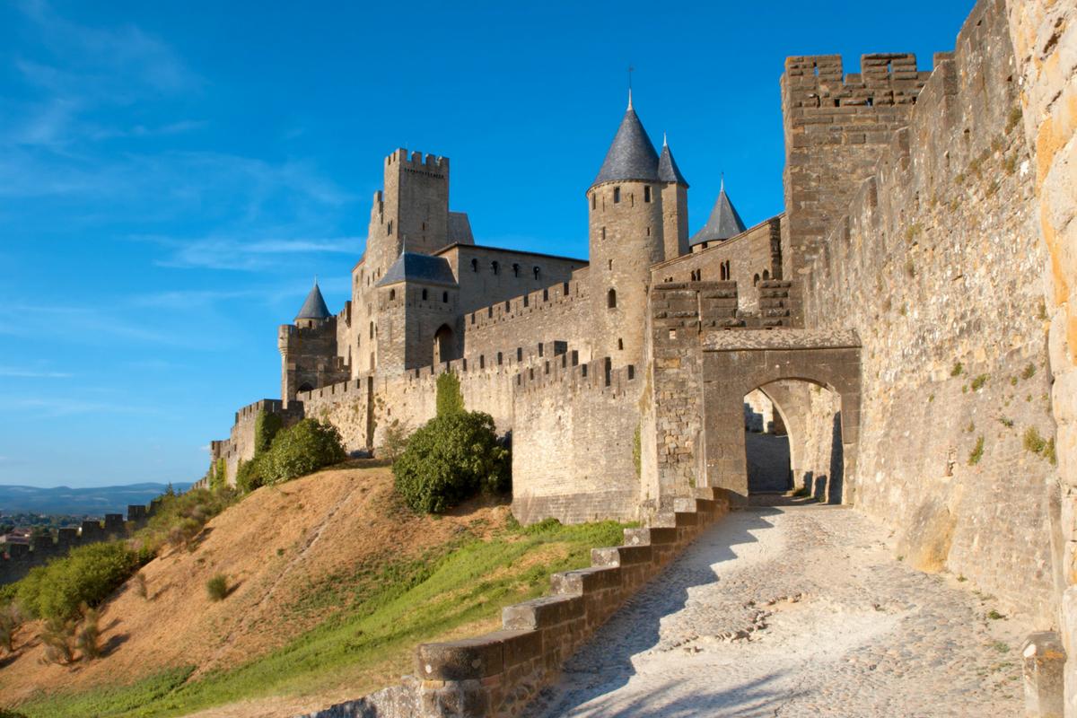 Carcassonne (iStock)