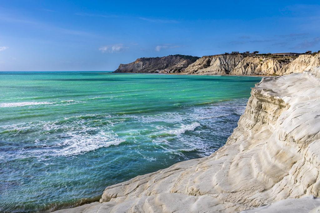 Son playas hermosas, increibles, aunque difíciles de entender (istock)