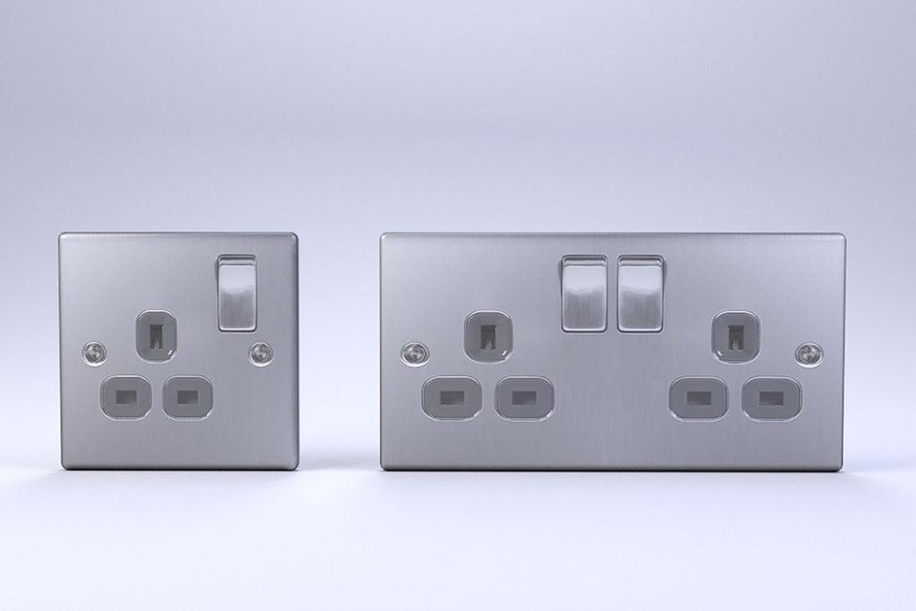 No se te olvide un adaptador de corriente (iStock)
