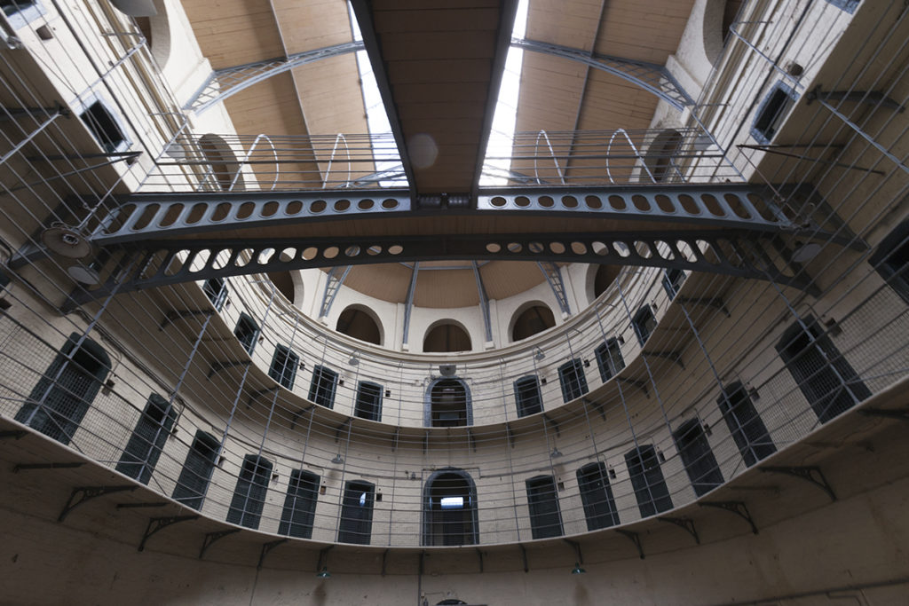 Kilmainham Gaol (iStock)