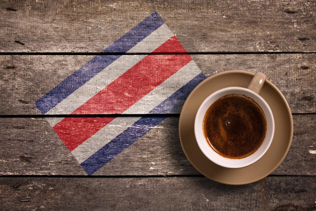 Uno de los productos estrella del país es el café (iStock).