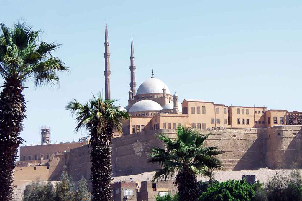 Ciudadela de Saladino (DEZALB – Pixabay)