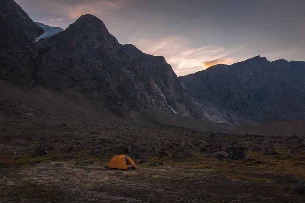 Parque Nacional de Auyuittuq (iStock)