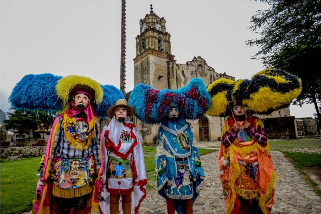 Fiesta de los Sayones (www.morelos.gob.mx)
