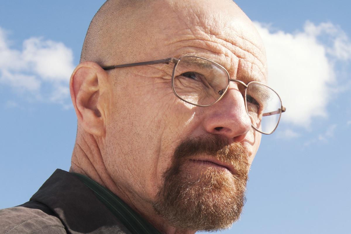 Bryan Cranston era Walter White en la serie Breaking Bad (Gtresonline)