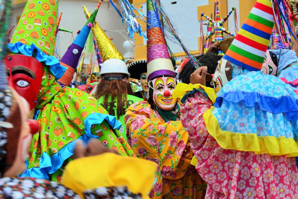 Carnaval de Veracruz (iStock)