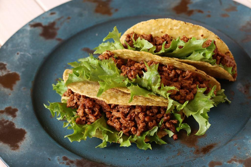 Tacos (Pixabay)