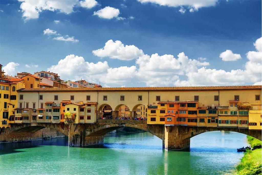 Ponte Vecchio (iStock)