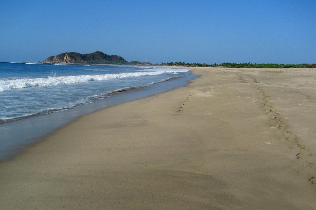 El Parque Nacional Lagunas del Chacahua te sorprenderá por su riqueza natural (iStock)