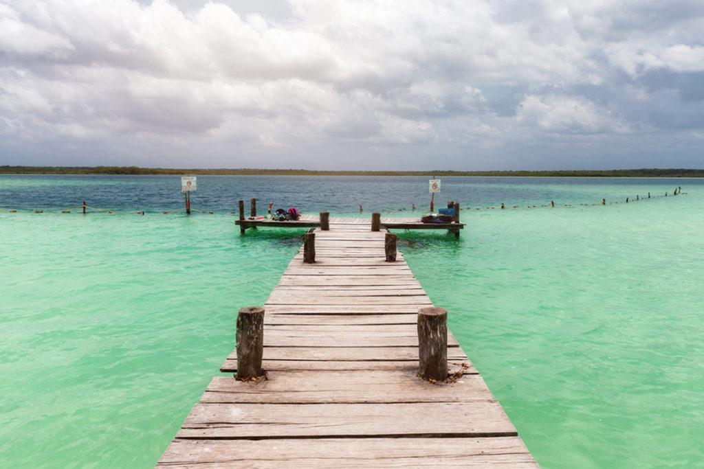 Sian Ka'an en maya significa 'Donde nace el cielo' (iStock)