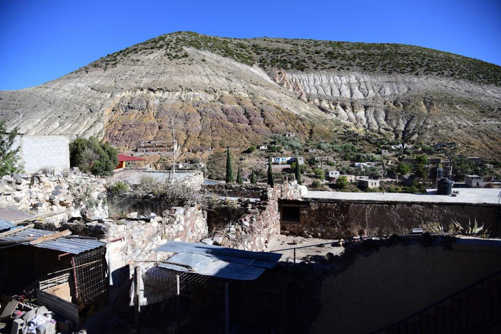 Real de Catorce es la puerta de entrada al Desierto de San Luis Potosí (iStock)
