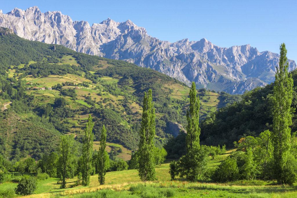 Conocido también como Pico Urriellu, es la cumbre más célebre de los Picos de Europa (iStock)