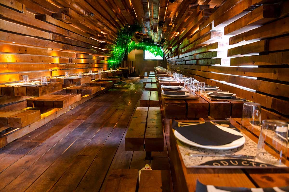 Hay varios locales de Tierra Astur donde tomar sidra en Asturias (tierra-astur.com)