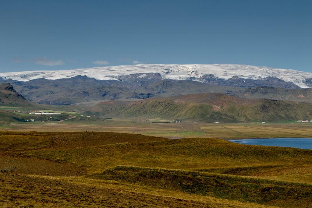 El Katla es de los volcanes más peligrosos de Islandia (iStock)