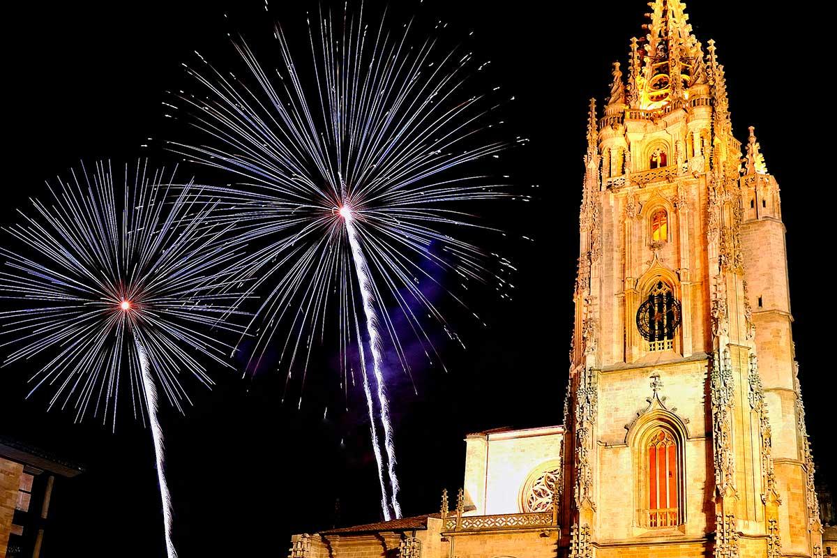 fiestas asturias