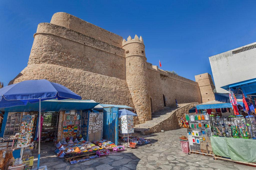 Túnez no es un país masificado por el turismo (iStock)