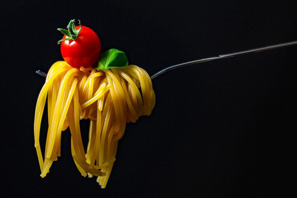 La Toscana es un paraíso culinario (Pixabay)