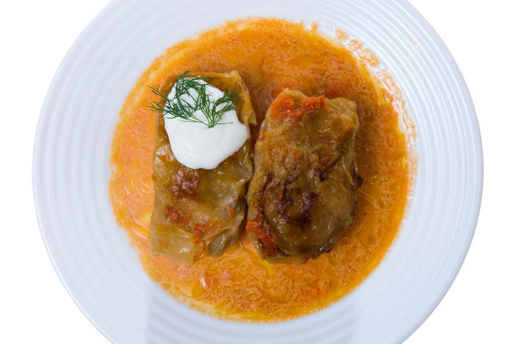 Este plato se cocina durante varias horas (iStock)
