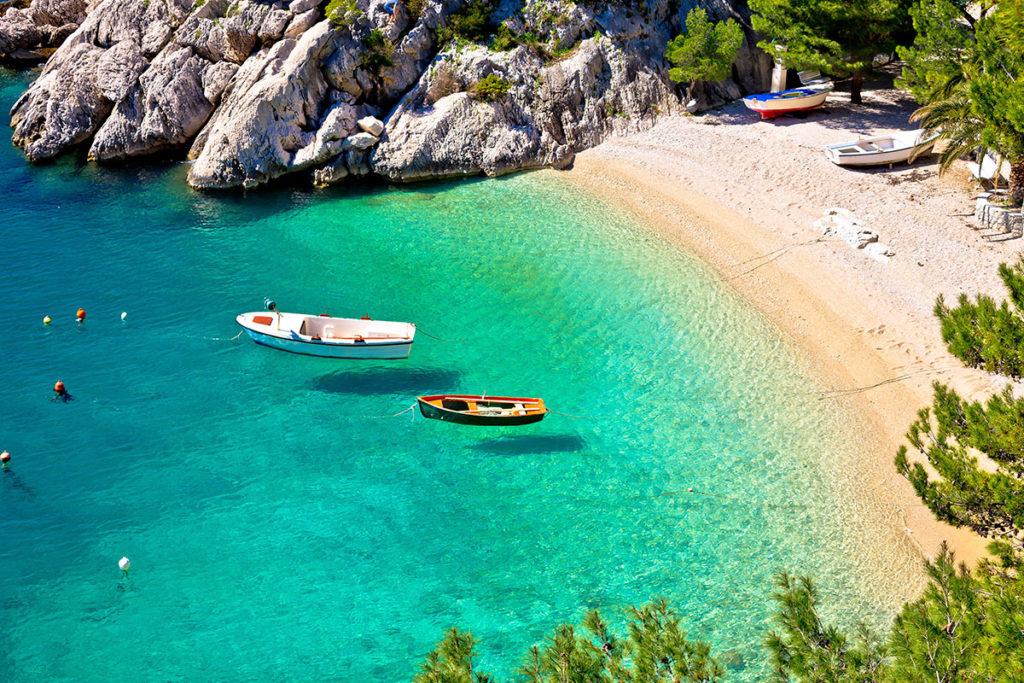 Punta Rata es una de las 10 mejores playas del mundo según la revista Forbes (iStock)