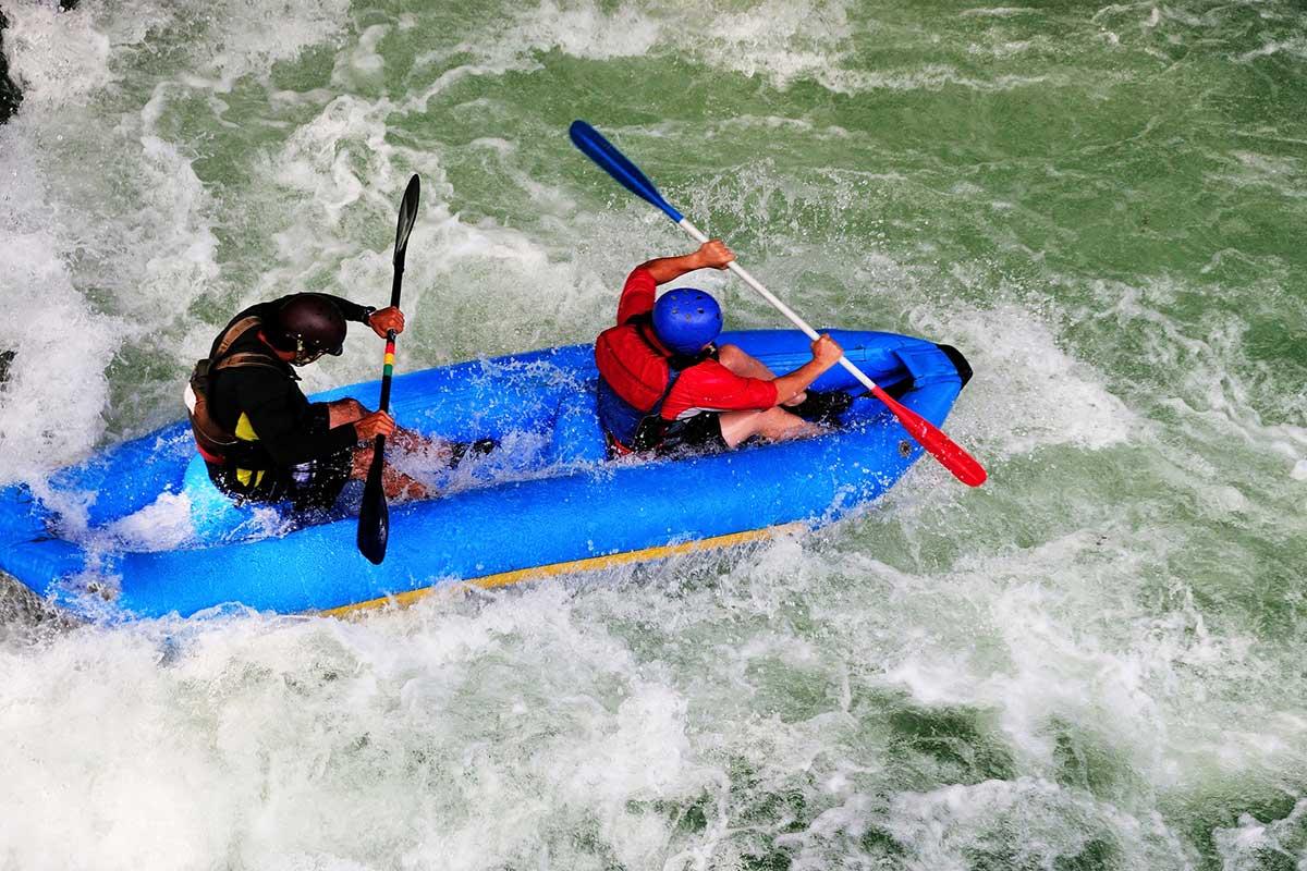 deportes de aventura costa rica