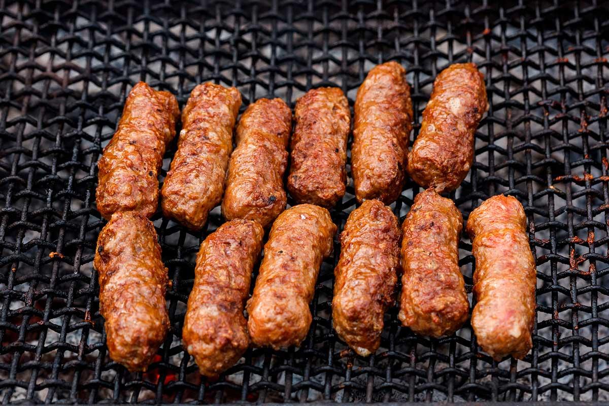 comida tipica de rumania