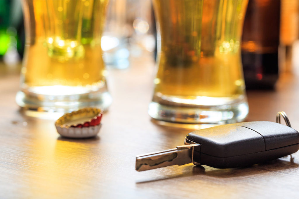 Alcohol y conducción, enemigos siempre (iStock)