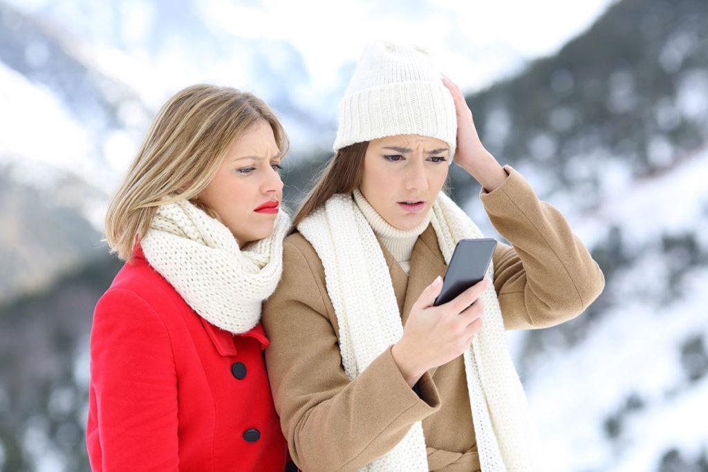 Que tu teléfono móvil esté al 100 % (iStock)