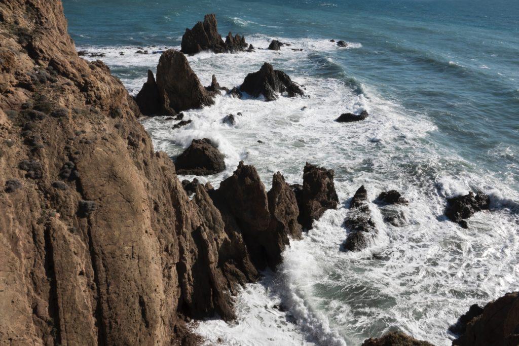 El Arrecife de las Sirenas debe su nombre a la presencia de las focas monje, que antiguamente eran confundidas con sirenas por los navegantes. (iStock)