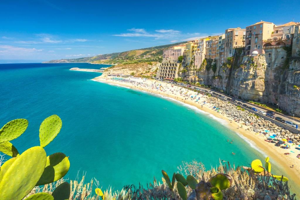 Tropea, Calabria (iStock)