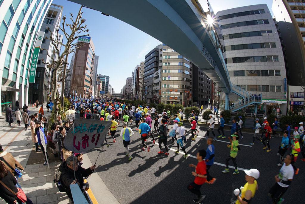 El de Tokyo es el último maratón que se ha unido a la lista de los major (iStock)