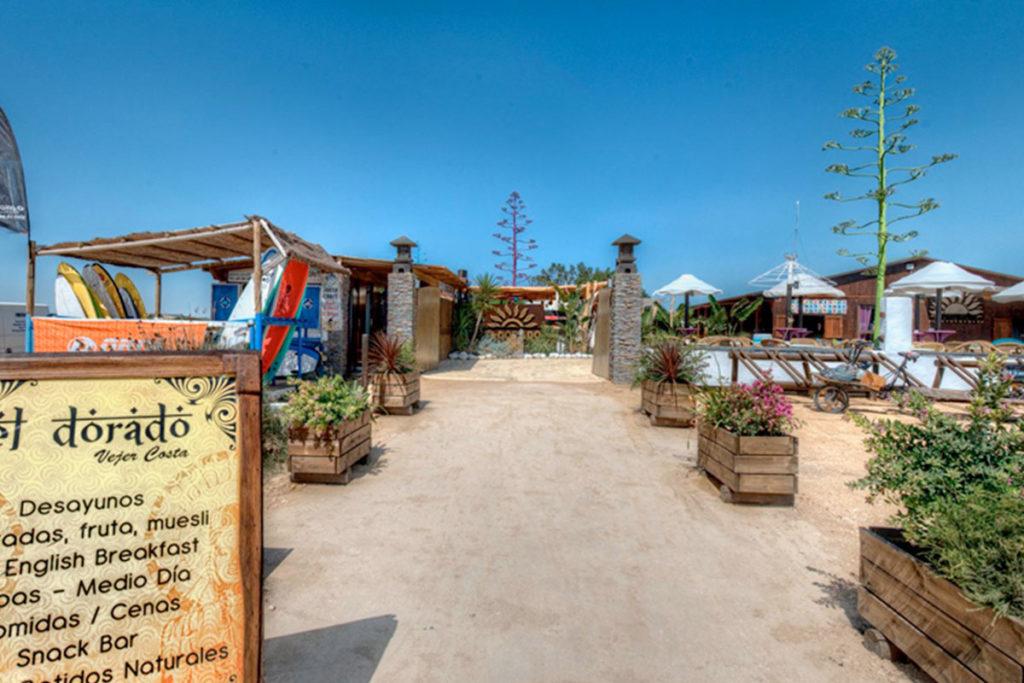 Tras un verano cerrado, el Dorado vuelve a abrir en 2019 (guiadecadiz.com)