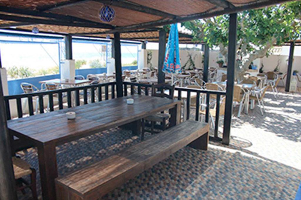 El Refugio ofrece cocina tradicional con un puntito de creatividad (elrefugiodezahara.com)