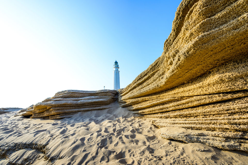 Faro de Cabo Trafalgar (iStock)