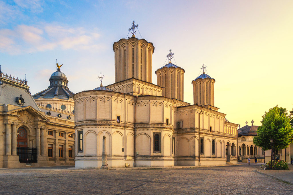 Catedral Patriarcal (iStock)