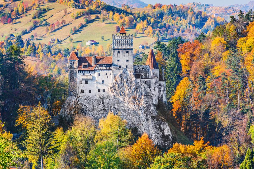 Castillo de Bran (iStock)