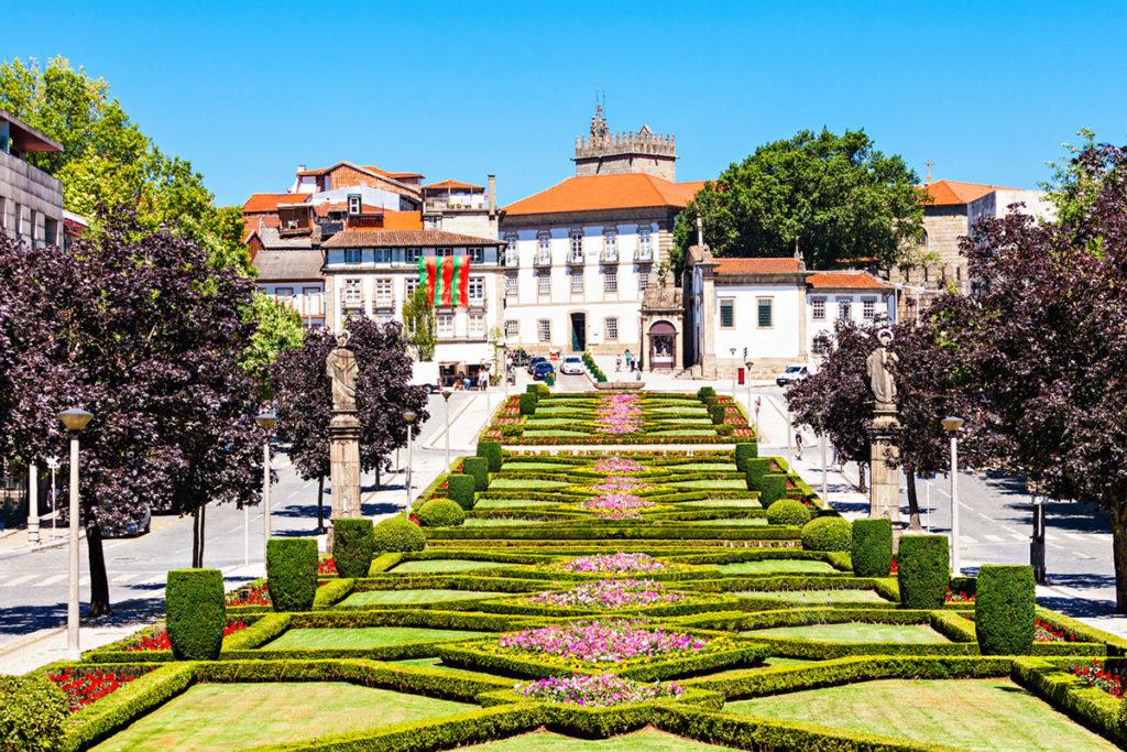 Guimarães (iStock)