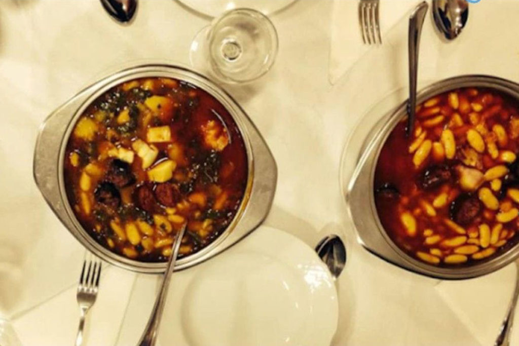 Lo mejor de la cocina asturiana en Casa Canene (https://www.facebook.com/Casa-Canene-1963-147082148712601)