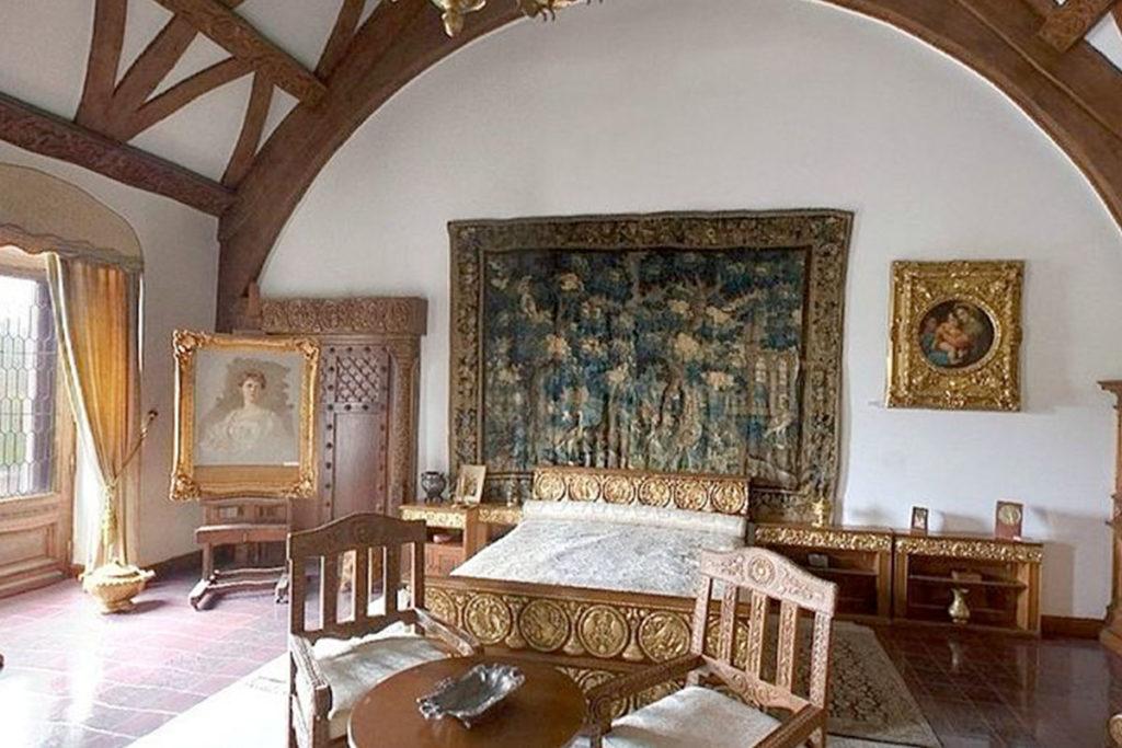 El Palacio de Cotroceni es, en la actualidad, la residencia del presidente de la república (Cris Coman – es.wikipedia.org)