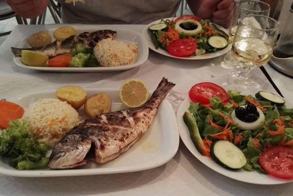 Restaurante Mili está especializado en pescados (https://www.facebook.com/pg/Restaurante-Mili-488431214683576)