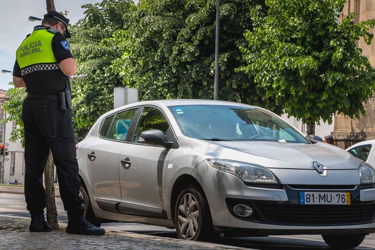 limites velocidad portugal