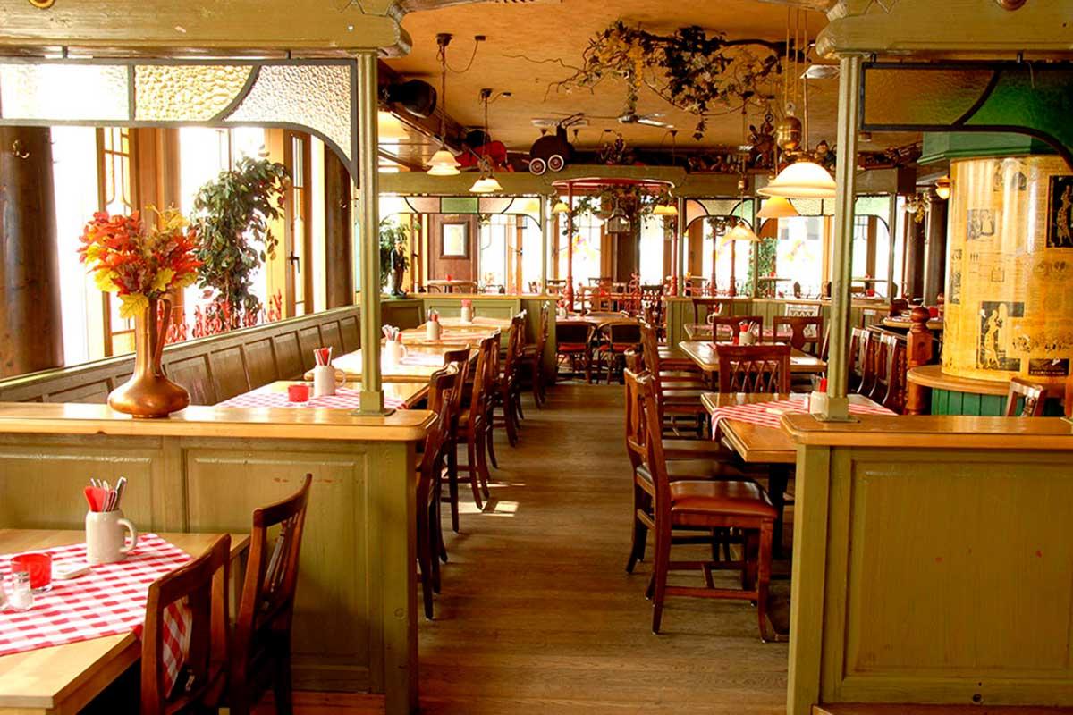 restaurantes stuttgart