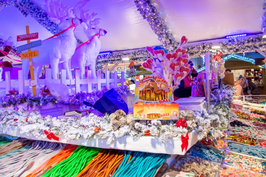Festival de Navidad (iStock)