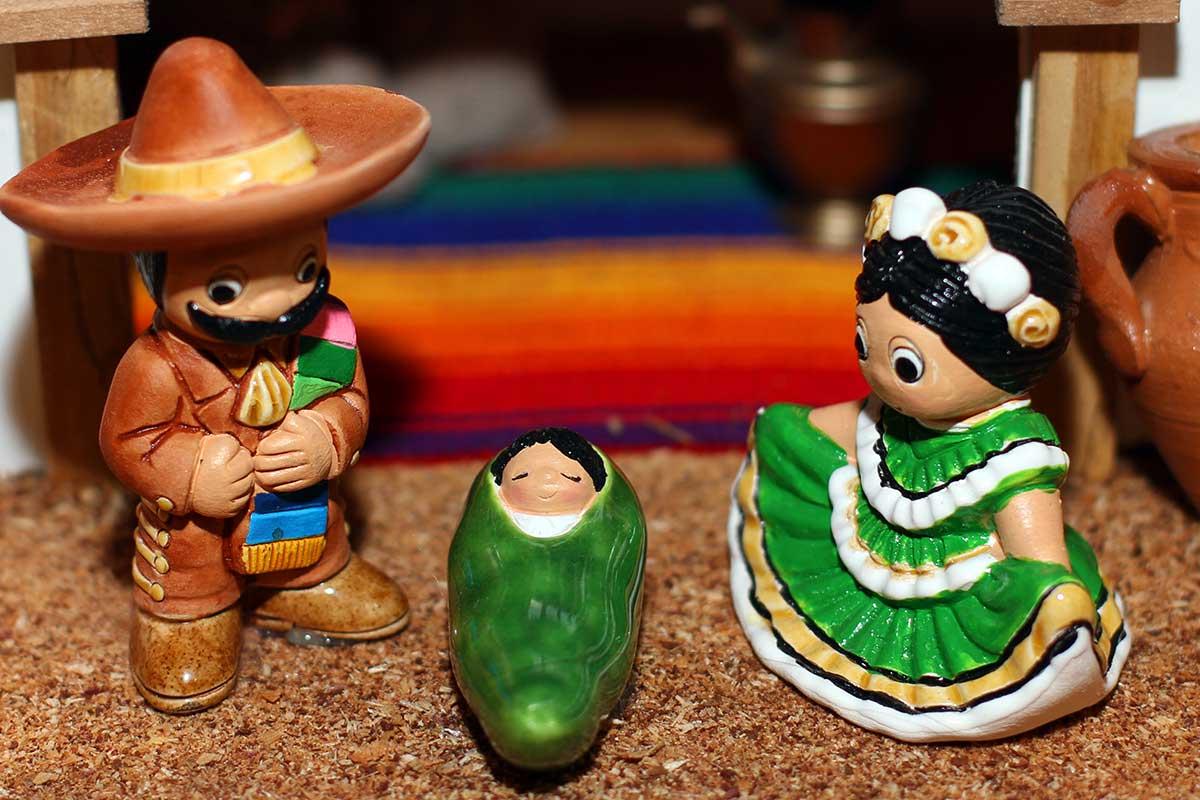 tradiciones navidad mexico