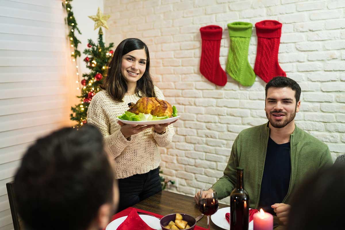 menu navidad mexico