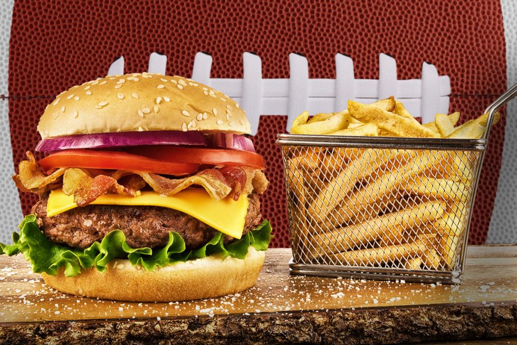 Big Smoke Burger (iStock)