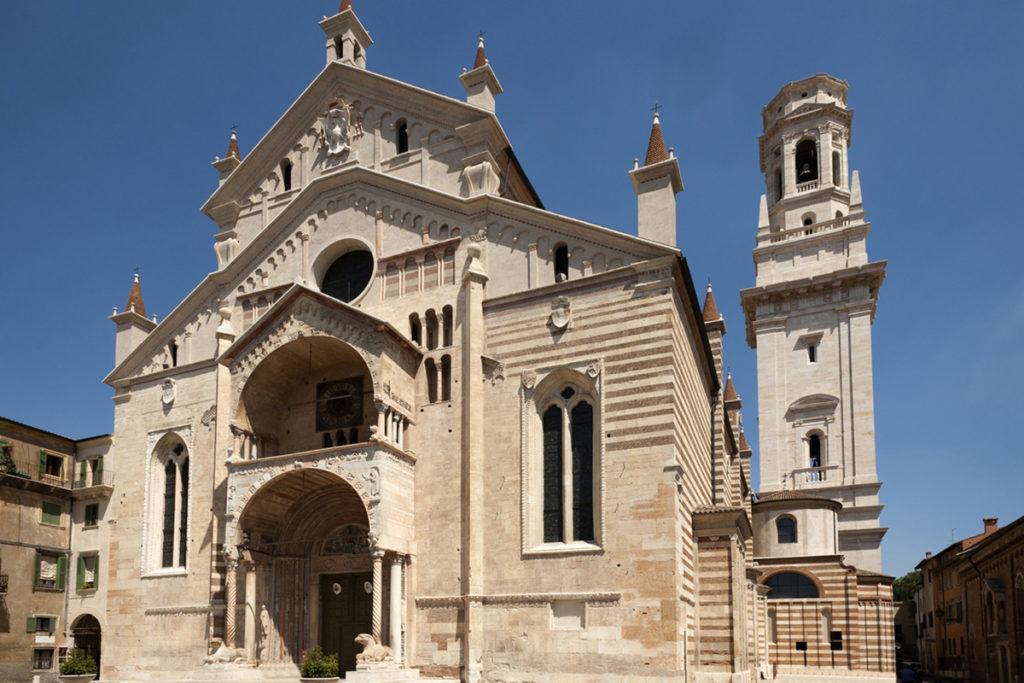 Catedral de Verona (iStock)
